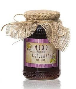Buckwheat Honey 1200g