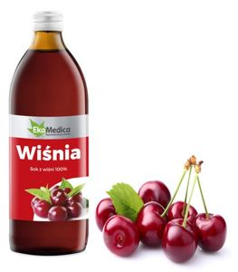 Cherry juice 500ml