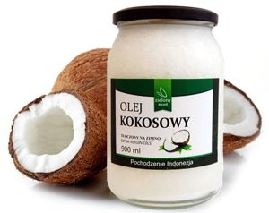Coconut Oil 900ml NOW 10% OFF!