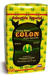 Colon Seleccion Especial 1kg