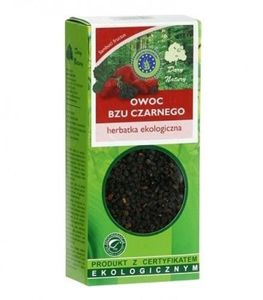 "ELDERBERRY BIO TEA 100g from ""GIFTS OF NATURE"""