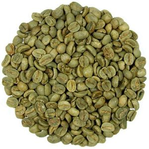 GREEN COFFEE SLIM 250g wholebean