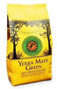 Green Mate Fruits 400g