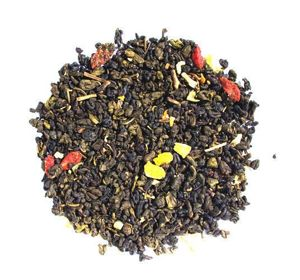 Gunpowder Goji 100g