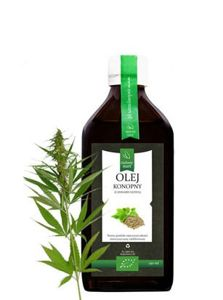Hemp Oil 250ml
