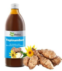 Jerusalem artichokes 500ml