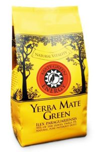 Mate Green Energy 400g