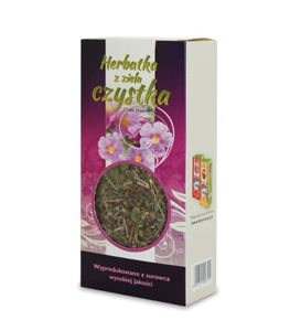 Purge herb 50g Eco from 'Nature Gifts'