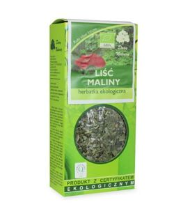 "RASPBERRIES LEAF BIO TEA 25g from ""NATURE GIFTS"""