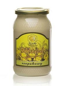 Rapeseed Honey-Cream 1200g