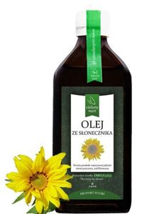 Sunflower Oil 500ml