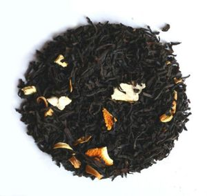 Sweet Orange Tea 100g