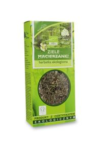 TEA WITH Valerian Root BIO 100g