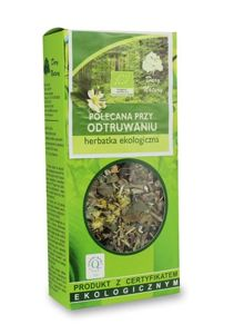TEA recommended during detoxification BIO 50g