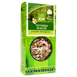 Tartar (Acorus calamus L.) BIO 50g from 'NATURE GIFTS'