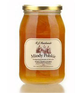 Wildflower Honey 1200g