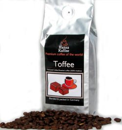 Toffee Coffee 250g