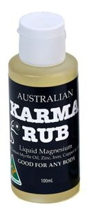 100 ml Karma Rub
