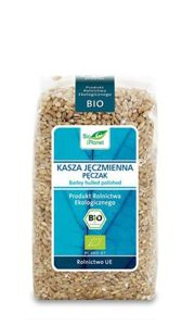 Barley groats BIO 500g from- BIO PLANET