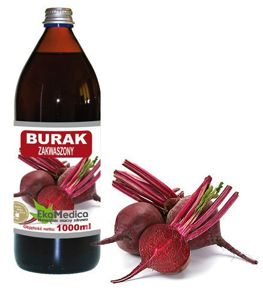 Beetroot 100% beetroot juice 1000 ml