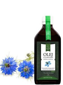 Black Cumin Oil (Nigella Sativa) 100ml