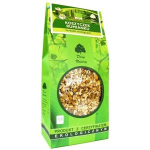 "CAMOMILE BIO TEA 100g from ""NATURE GIFTS"""