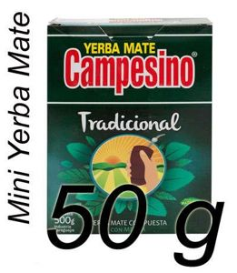 Campesino Natural Herbs Tradicional 50g SAMPLE