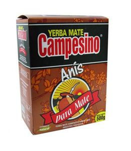 Campesino anis (aniseed) 500g