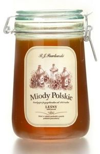 Forest Honey 1400g