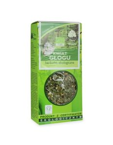 HAWTHORN FLOWER BIO TEA 50g from NATURE GIFTS