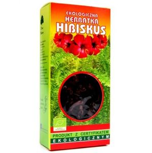Hibiskus BIO Tea 50g from 'NATURE GIFTS'