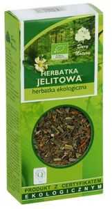 "INTESTINAL BIO TEA 50g from ""NATURE GIFTS"""