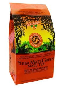 Mate Green Mas Guarana Energy 200g