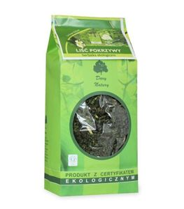 "NETTLE LEAF BIO TEA 100g from ""GIFTS OF NATURE"""