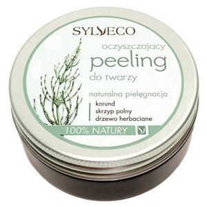 SYLVECO Cleansing face scrub 75ml
