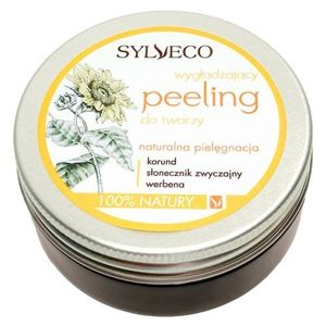 SYLVECO Smoothing face scrub 75 ml