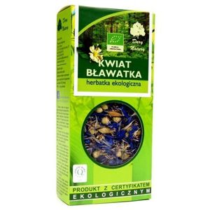 TEA FLOWER cornflower 25 g BIO - Nature gifts
