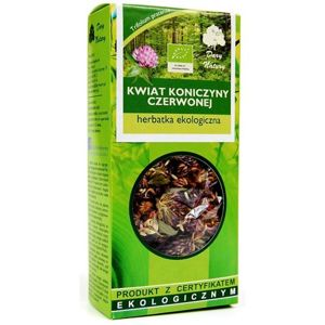 TEA FLOWER red clover 25 g BIO - Nature gifts