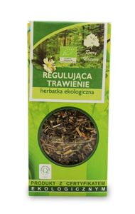 TEA FOR DIGESTION REGULATION BIO 50g from Gifts of Nature