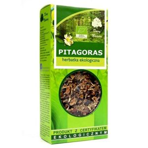 TEA Pitagoras BIO 50 g - Nature gifts
