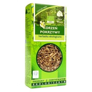 TEA Stinging Nettle Root BIO 50 g - Nature gifts