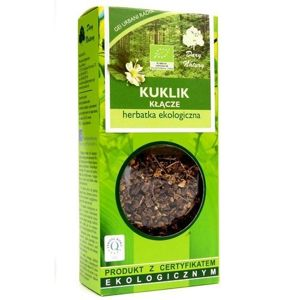 TEA of the mare KUKLÍK 25 g BIO - Nature gifts