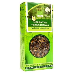 TEA pancreatic BIO 50 g - Nature gifts