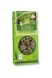 TEA to lower cholesterol 50g BIO from NATURE GIFTS