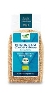 WHITE QUINOA (quinoa) BIO 250g from BIO PLANET