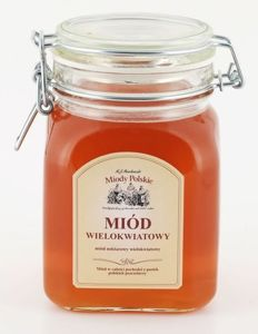 Wildflower Honey 900g
