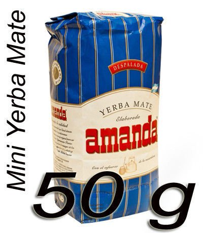Amanda Despalada 50g - SAMPLE