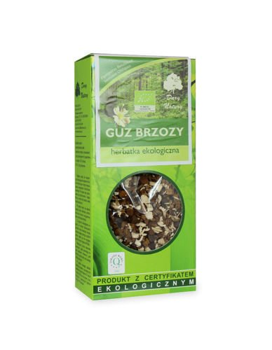 "BIRCH POINT BIO TEA 50g from ""NATURE GIFTS"""