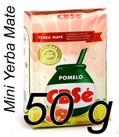 CBSE Pomelo grapefruit 50g