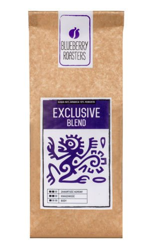 Exclusive Coffee 250g